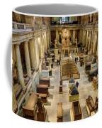 The Egyptian Museum Of Antiquities - Cairo Egypt Coffee Mug