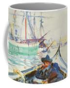 The Giudecca Coffee Mug