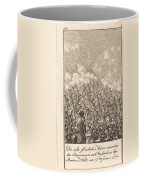 The History Of The United States Coffee Mug