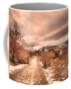 The Kvr Collection Coffee Mug