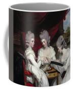 The Ladies Waldegrave Coffee Mug