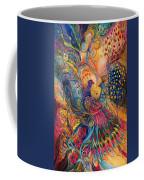 The Magic Garden Coffee Mug