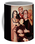 The Munsters Coffee Mug