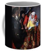 The Procuress Coffee Mug