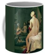 The Small Bather Coffee Mug
