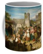 The Statute Fair Coffee Mug