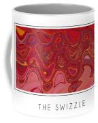 The Swizzle Coffee Mug