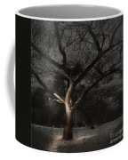 The Winter Time Coffee Mug