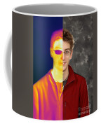 Thermography Coffee Mug
