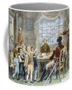 Thomas Gage, 1721-1787 Coffee Mug
