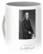 Timothy Dwight (1752-1817) Coffee Mug