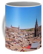 Toledo, Spain Coffee Mug