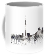 Toronto Ont.skyline Coffee Mug
