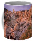 Tufa Towers - Mono Lake Coffee Mug