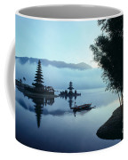 Ulu Danu Temple Coffee Mug