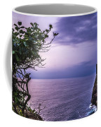 Uluwatu Temple Coffee Mug