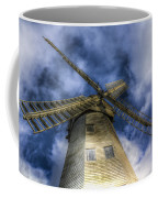 Upminster Windmill Essex Coffee Mug