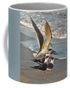3- Upward And Onward Coffee Mug