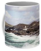 Valentia Island Lighthouse Coffee Mug
