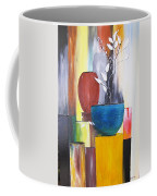 3 Vases Coffee Mug