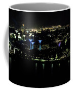 View From Flyer Coffee Mug