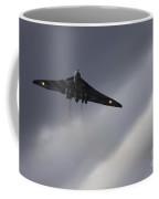Vulcan To The Sky Coffee Mug