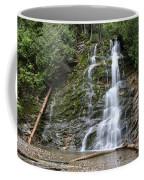 Waterfall, Quebec Coffee Mug