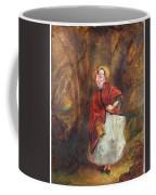 William Powell Frith Coffee Mug