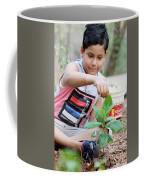 World Environment Day Coffee Mug