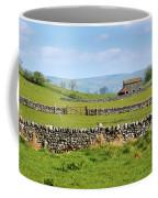 Yorkshire Dales - England Coffee Mug