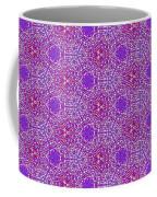 Arabesque 085 Coffee Mug