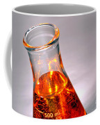 Equipment In Science Research Lab Coffee Mug