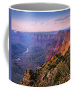 Canyon Glow Coffee Mug