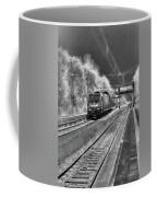 301 Ice Train Coffee Mug