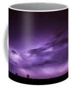 6th Storm Chase 2015 Coffee Mug