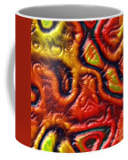 Alien Skin Coffee Mug