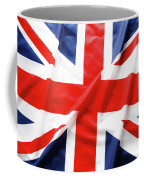 British Flag 6 Coffee Mug