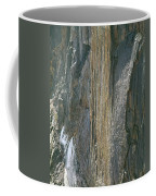 310218-e Face Longs Peak The Diamond Coffee Mug