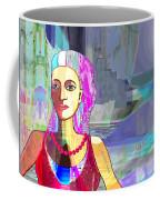 311   A Northern Springtime V   Coffee Mug