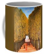 31165 Henri Rousseau Coffee Mug