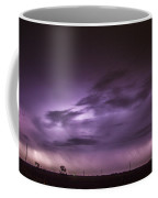 6th Storm Chase 2015 Coffee Mug