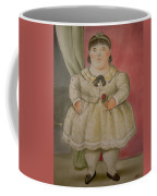Bogota Museo Botero Coffee Mug