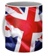 British Flag 7 Coffee Mug