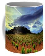 Nurture Nature Coffee Mug