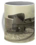 32 Pounder Coffee Mug