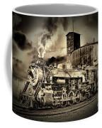 3254 In Old-time Look Coffee Mug
