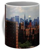 New York City Skyline 3 Coffee Mug