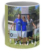 Play For Parkland  Coffee Mug