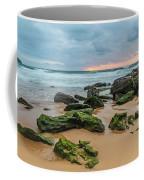 Dawn Seascape Coffee Mug