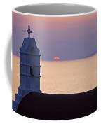 Mykonos Coffee Mug